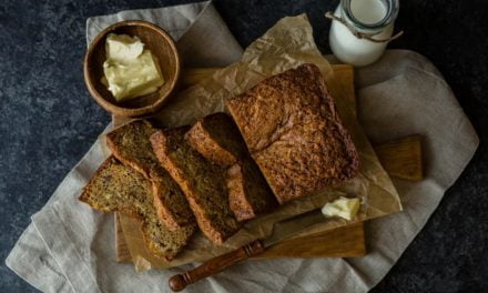Banana Bread you need in your