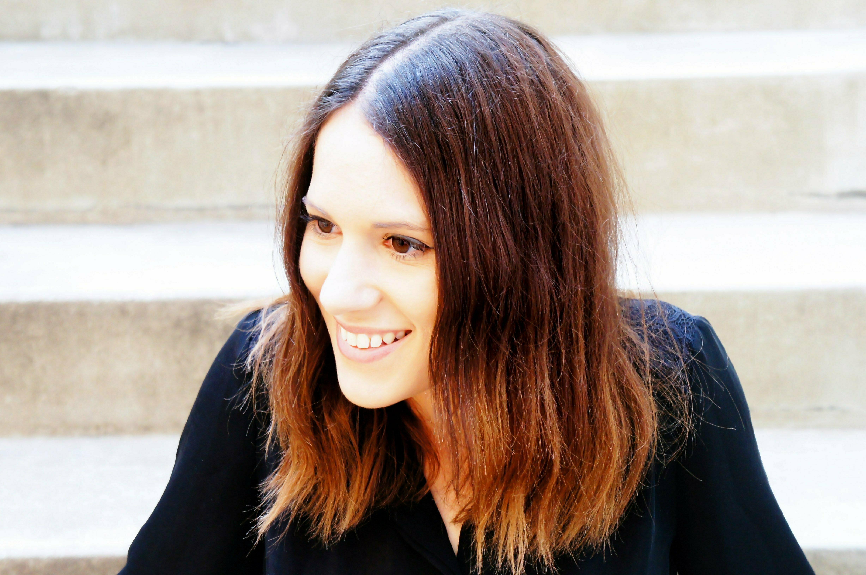 [MEET] Kate Burbidge, aka The Healthy Psychologist