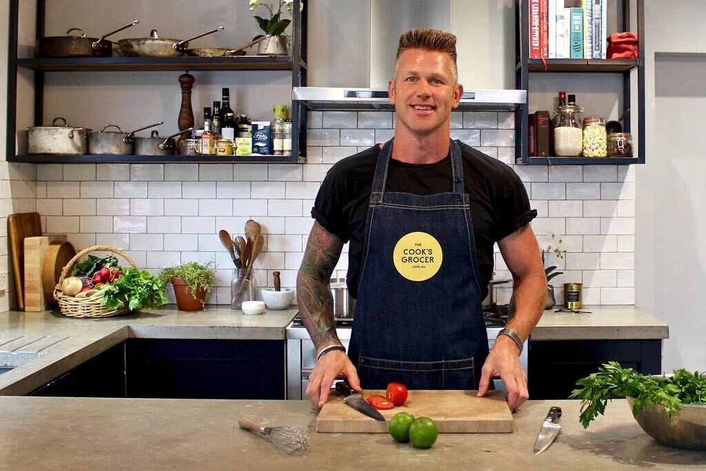 Hate Cooking? We Have Some Tips for You, By Scott Gooding
