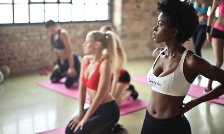 Breast Pain? We got your low impacting training sorted
