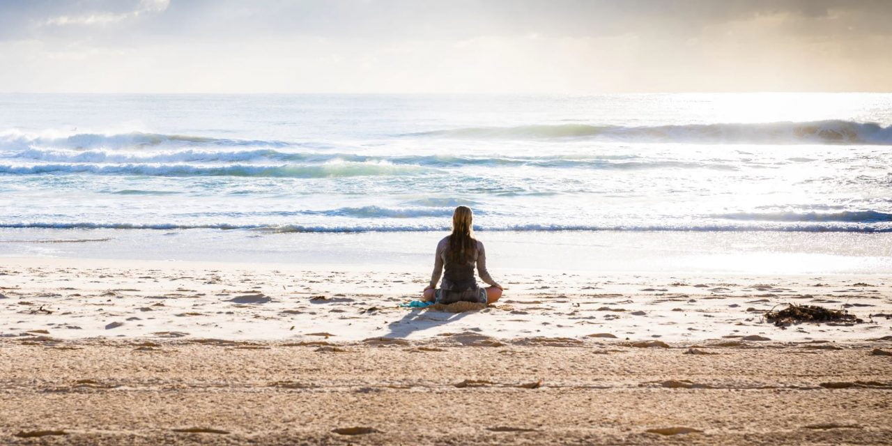 Does Yoga Really Help with Depression?