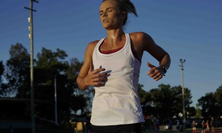 5 Energy Boosting Tips from Olympian & Mum Eloise Wellings