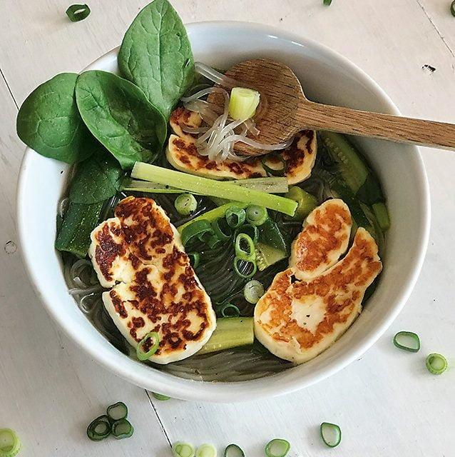 Recipe: Miso soup done right