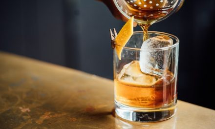 Off-Grid Distillery Kinglake Produces Australia's First Certified Carbon Neutral Whisky (plus cocktail recipe)
