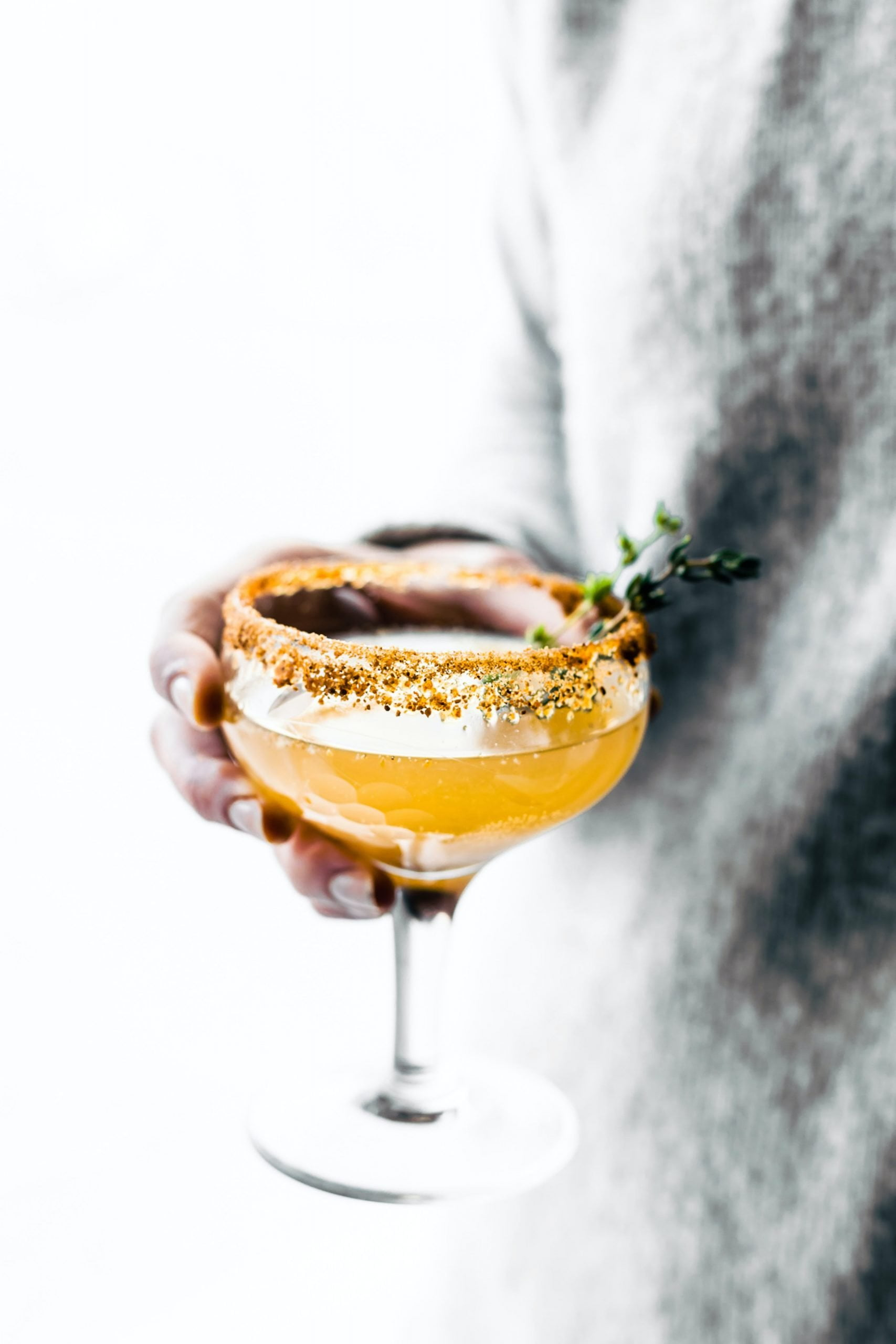 Little Wildling Co cocktail